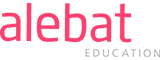 Logo ALEBAT EDUCATION
